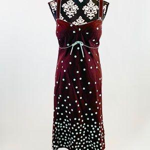R & K Sleeveless Dress